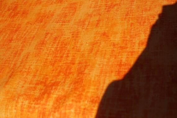 Timeless Treasures - Studio Orange Cotton Quilting Fabric