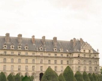 Paris photography Louvre photography paris home decor paris wall art romantic louvre print paris prints france paris photo louvre JE T'AIME