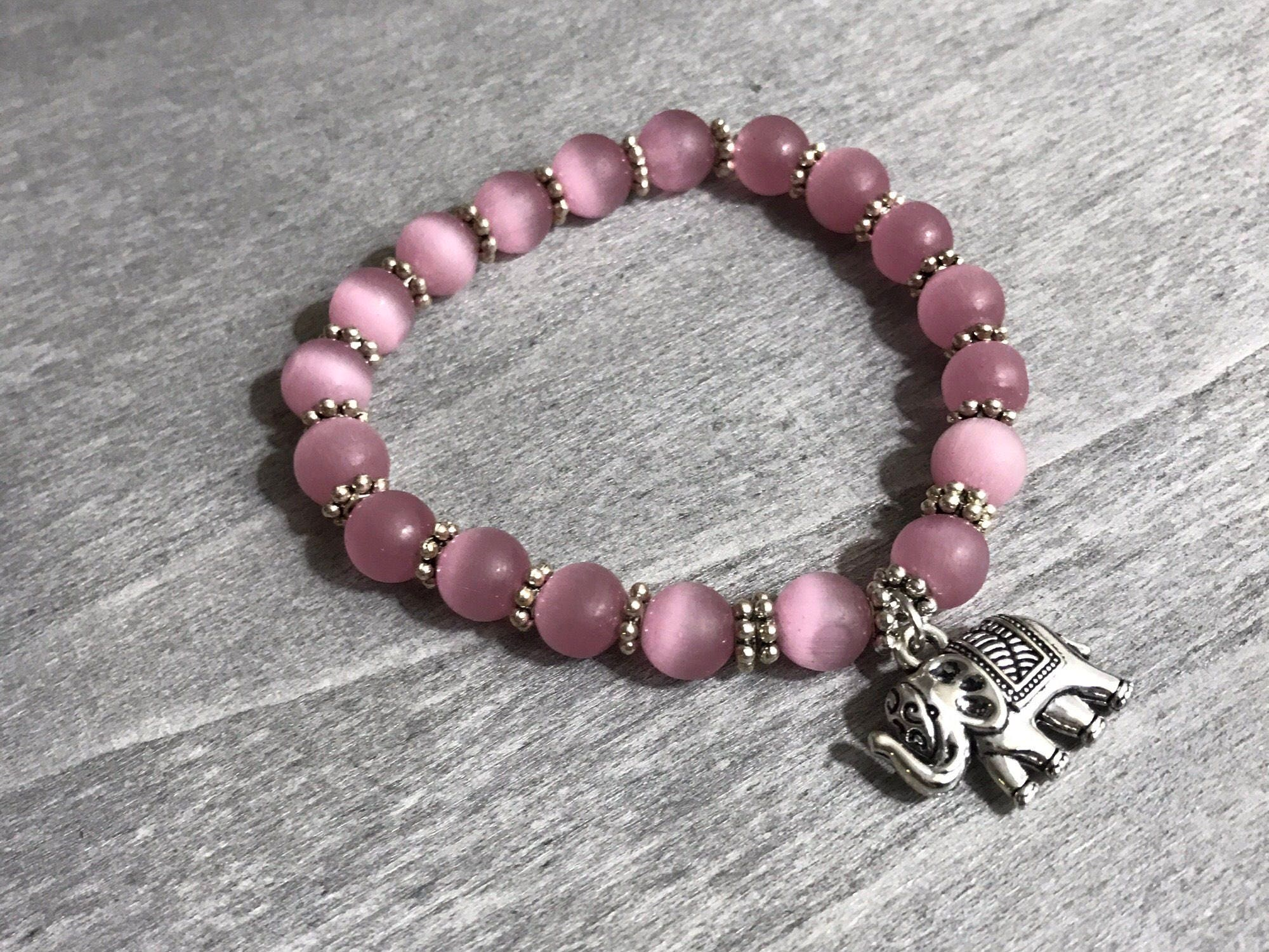 of energy femininity luck sterling infused mother bracelet master iridescent accents calm pearl good bead level at silver intuition reiki with store