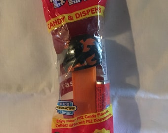 Vintage NASCAR Pez Dispenser