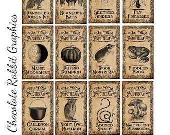 apothecary define