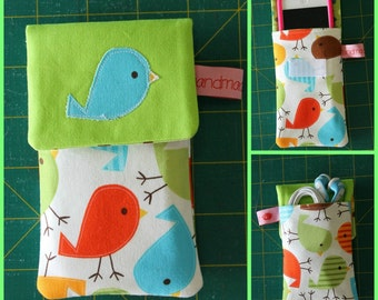 iPod/Phone Cover Easy Beginners Pattern