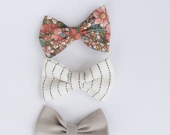 Fall bow Set for your little darling.