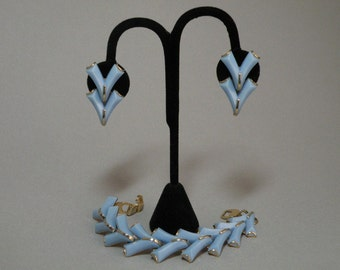 Vintage Sky Bracelet & Earring Set