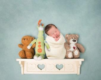 DIGITAL BACKDROP for newborn photography, Newborn Digital Backdrop Instant Download