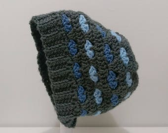 Women's Crochet Winter Beanie/Hat