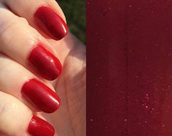 KEITH - Handmade 10-Free Natural Nail Polish