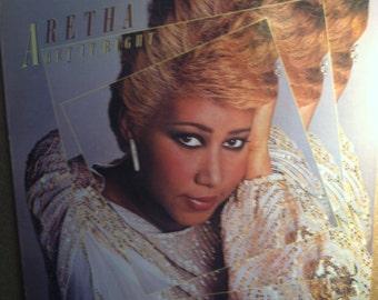 Aretha Franklin Get It Right Vinyl Soul Record Album