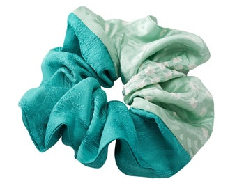 Silk cloud mind / scrunchie