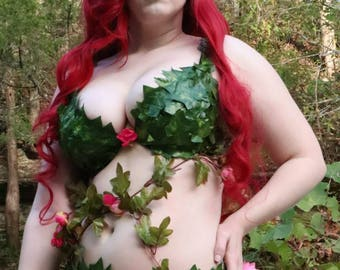 Poison Ivy Print 1