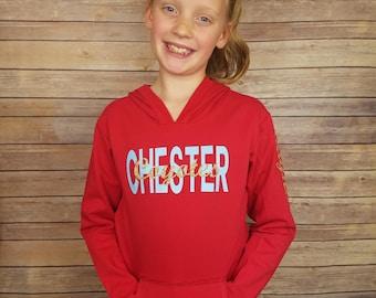 Chester Spirit Hoodie