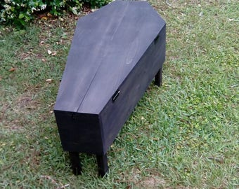 Coffin Coffee  Table,Coffee Table,Coffin Storage,Ritual Table ,Coffin Table,Furniture Coffin,Coffee Table Storage,Table Coffin,Gothic Table