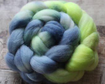 Leigh - Australian Castledale Wool Roving / Top