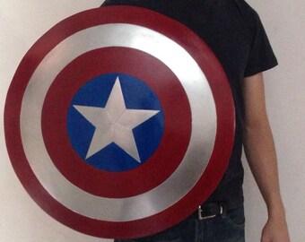 """Captain America Shield 24"""""""