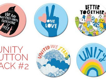 Unity Button Pack #2