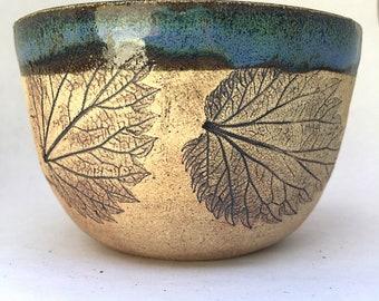 Nettle cup