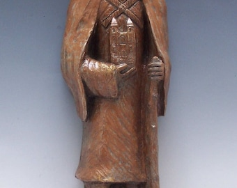 St. Andrew: Patron of Fishermen, Golfers, Scotland