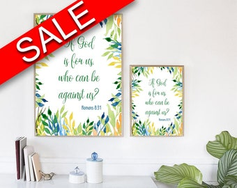Romans Framed Print Available Scripture Canvas Print Available Romans Christian Art Scripture Christian Print Romans Printed Scripture