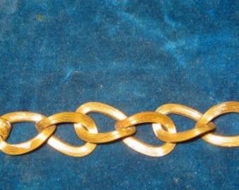 Antique Cape Cloak Chain