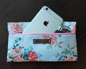 Olivia Collection - Costmetic & Toiletry Bag (Small)