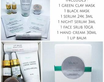 LITTLE TREASURE BOX natural cosmetics