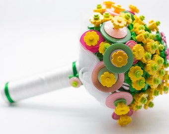 Bouquet Lego