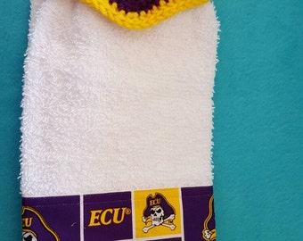 ECU Kitchen Towel