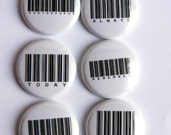 Barcode Flair