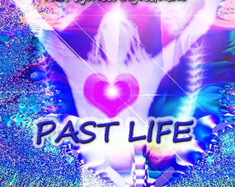 Past Life Tarot & Oracle In LIVE VIDEO and JPG