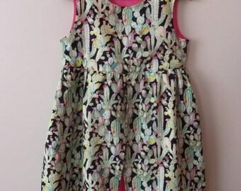 The Princess Dress (Cactus)