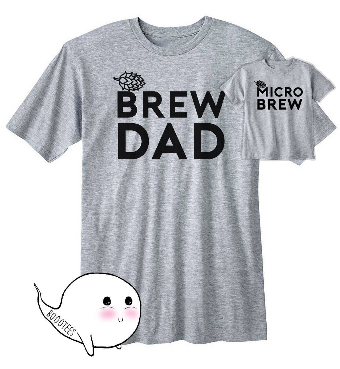 Gift for Dad Home Brew Fathers Day Gift Pregnancy Announcement