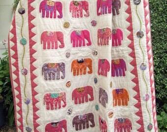 th Elephant Walk