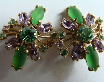 Schiaparelli  earrings