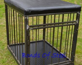 Bonds of Steel Puppy cage Mature