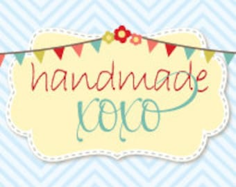 Rush My Order -Add on- Super Excited-I can't wait- I love Handmade Personalized Goodie's