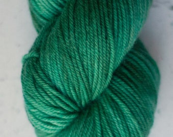 Sock Yarn, Forest