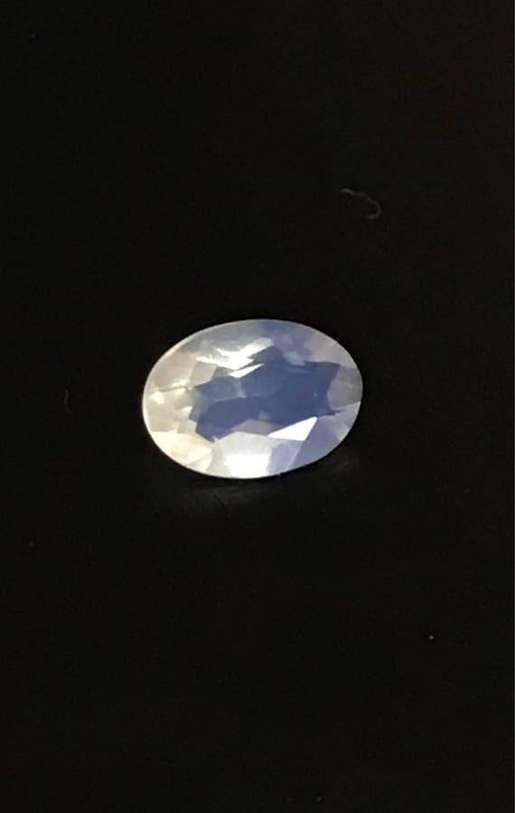 0.33 Ct Loose Emerald Step Cut Rectangular Opal