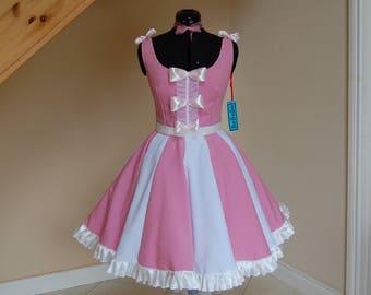 Anime costume ,anime dress ,Japanese Costume ,Lolita dress.