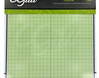 "12"" x 12"" 14-0004 Cricut Imagine Style Cutting Mat by CGull"