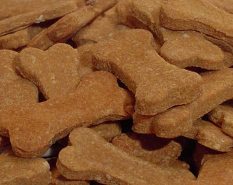 Pawmesan Bones-Home Baked All Natural Gourmet Treats