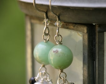Beneath the Waves-Earrings