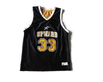 90s USA sports jersey