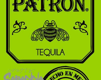 For the Love of Tequila