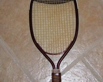 Racquet Racquetball Racquet Vintage Racquet Ektelon Magnum
