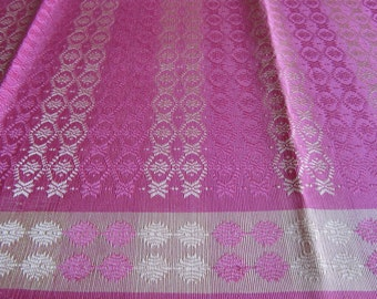 Handwoven Silk Runner