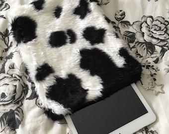 Cow Print - Carry Bag