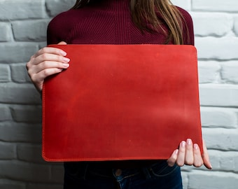 Womens Laptop Bag Laptop Cases 11 inch 13inch MacBook Case MacBook 12 Sleeve MacBook Case 15 Modern Laptop Case MacBook Leather Case Laptop