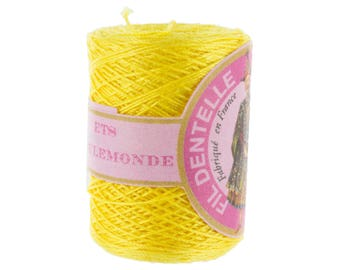 """Cotton thread """"Chinese"""" 110 m color 6342"""