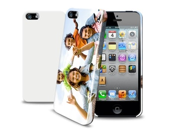 IPhone case - with custom Photo - 3D Iphone 4 / 4s - 5 / 5 S - 5 c - 6 / 6 S - 6 more-7/8-7 more