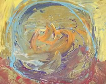 "Fishbowl - ""Soul"""